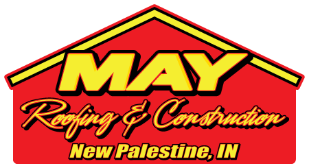 May Roofing Inc. - Fountaintown, IN